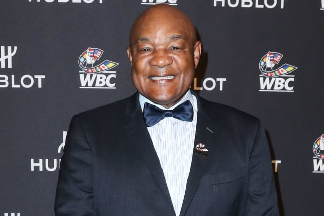 Hublot x WBC 'Night of Champions' Gala