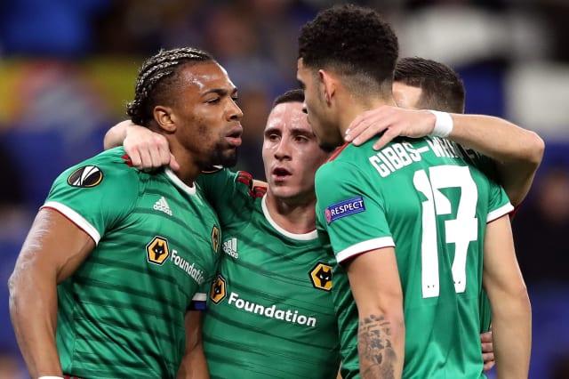 Wolves progress despite Espanyol defeat