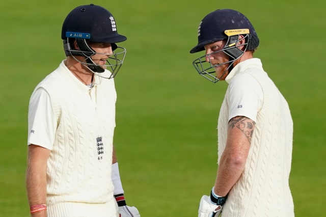 England take lead of 219 into day five as West Indies avoid follow-on