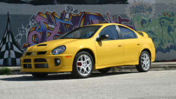 The Dodge Neon Is Alive And Sold In Mexico How Exciting Autoblog