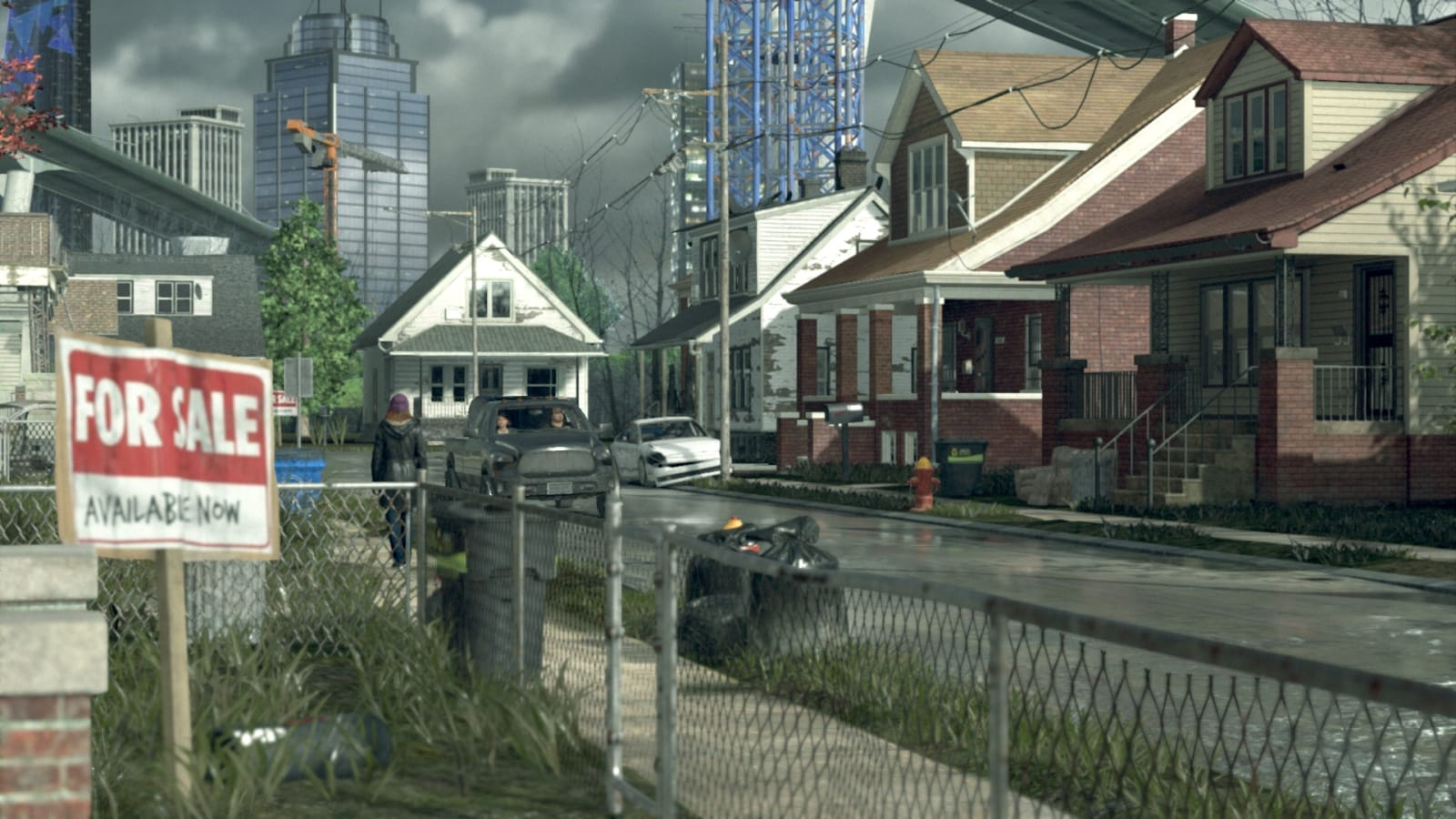 PS4's 'Detroit' doesn't take place in the Motor City I know