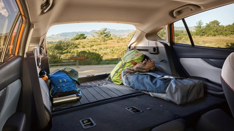 2019 Subaru Crosstrek Buyer S Guide With Specs Safety Reviews And