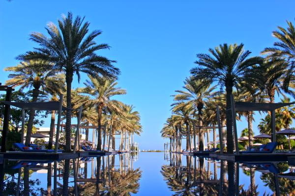 Beach Abu Dhabi