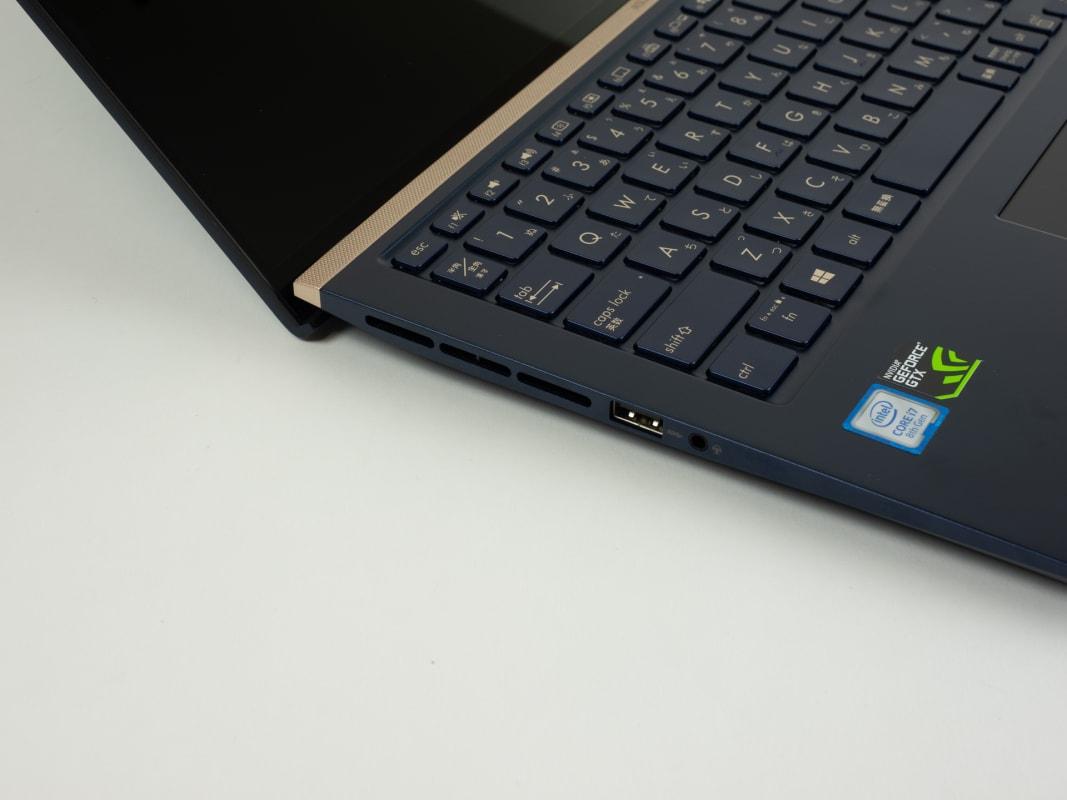 ZenBook15