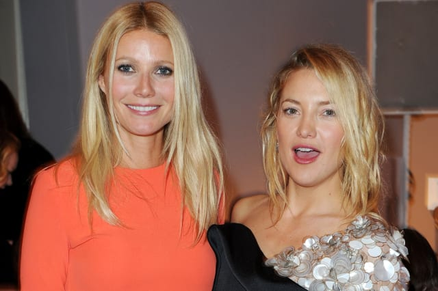 ELLE's 17th Annual Women In Hollywood Tribute - Inside
