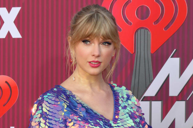 iHeart Radio Music Awards - Arrivals - Los Angeles