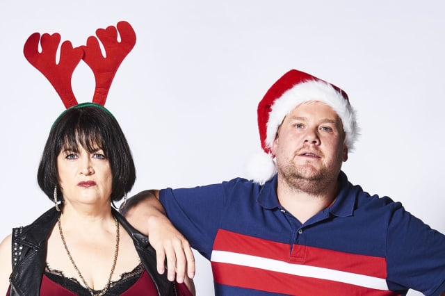 Gavin & Stacey Christmas special ends on a huge cliffhanger