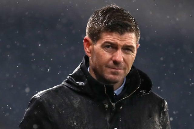 Steven Gerrard calls for VAR in Scotland after controversial Celtic winner