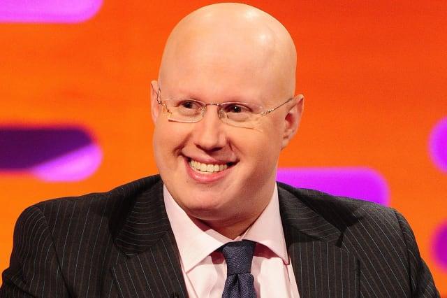 Matt Lucas replaces Sandi Toksvig on The Great British Bake Off
