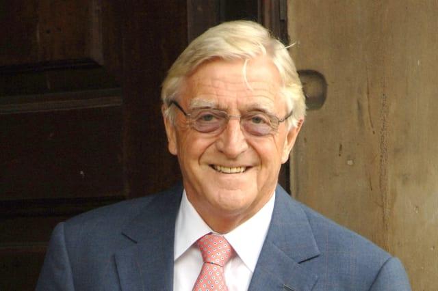 Sir John Mills - Memorial Service