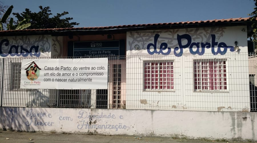 A Casa de Parto David Capistrano Filho é o único estabelecimento que funciona na cidade e deve servir de modelo.