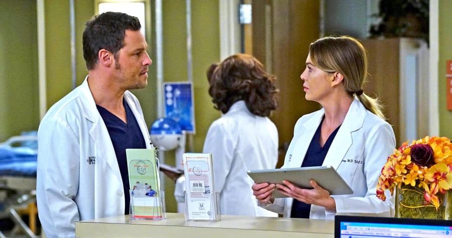 'Grey's Anatomy' Season 14 Photos Show Grey Sloan ...