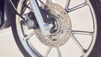 2019 Honda Super Cub motorcycle riding review and