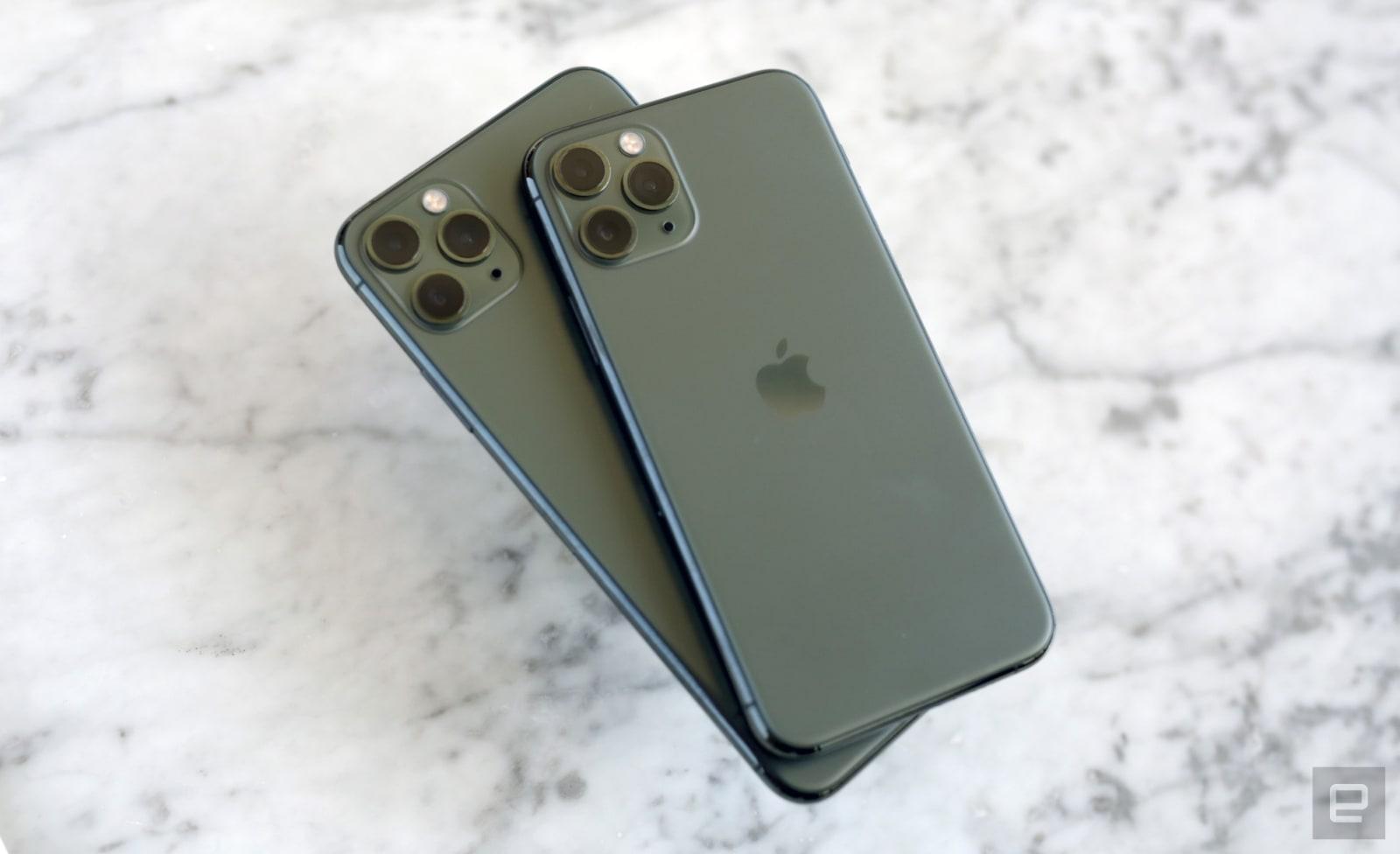 Recenzie pentru iPhone 11 Pro și Pro Max