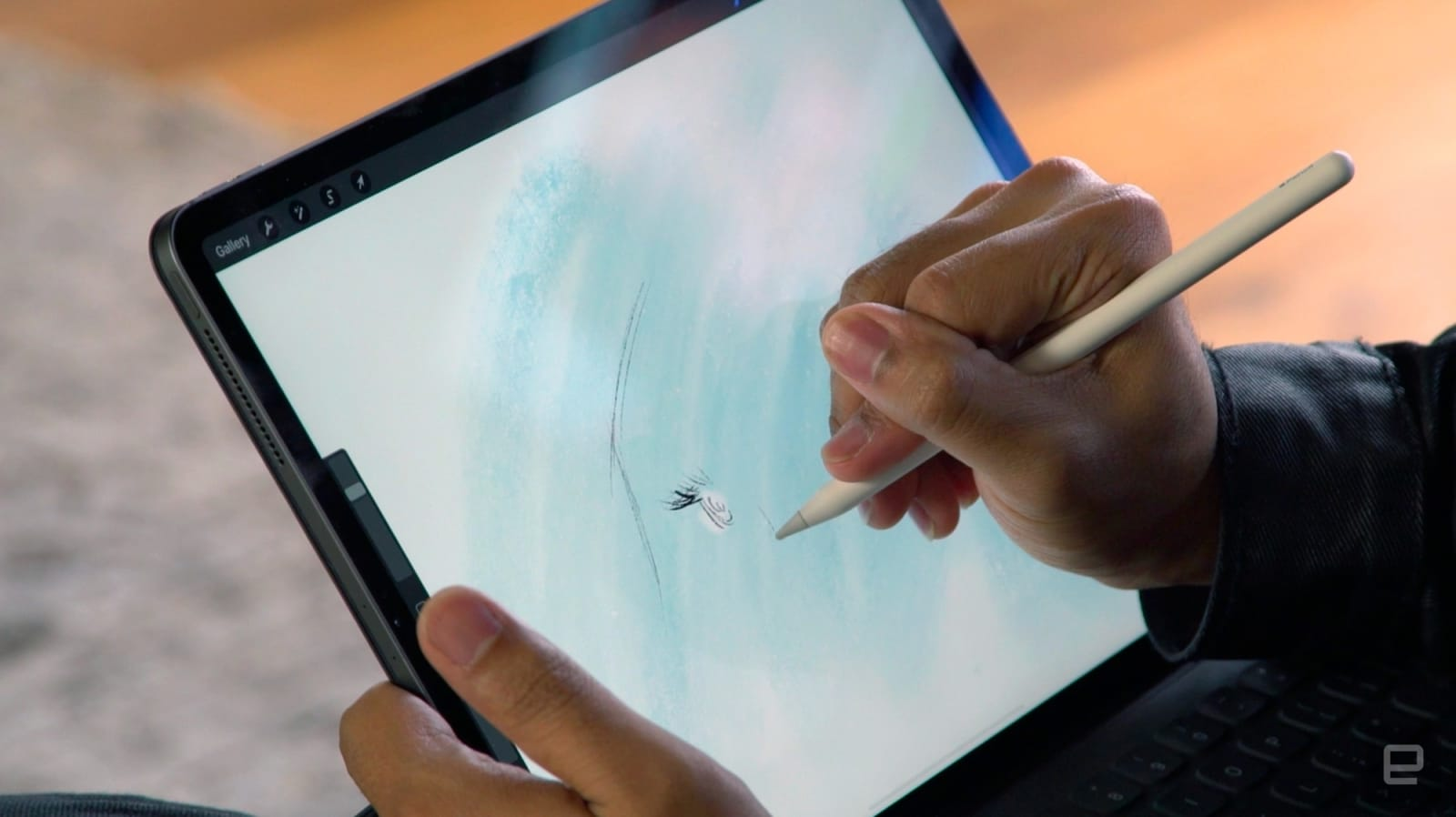 Adobe may reveal Illustrator for iPad in November