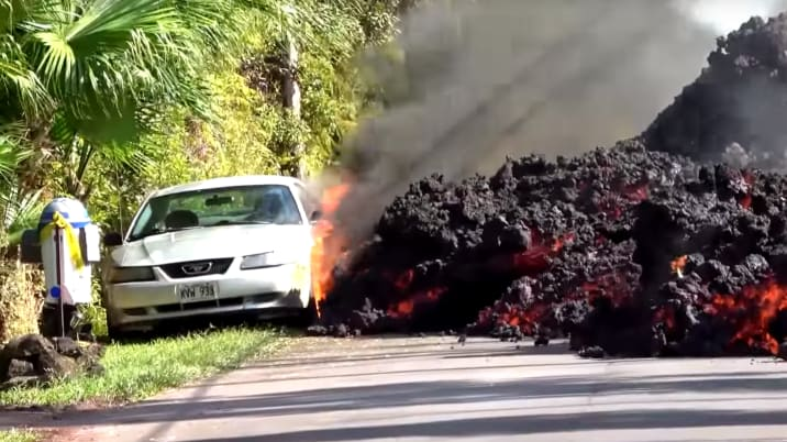 f7a24edb05 The story behind Hawaii s volcano-eaten Ford Mustang - Autoblog