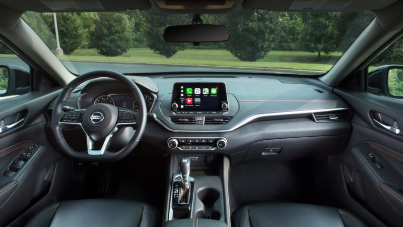 2019 Nissan Altima Buying Guide - stats, pricing, safety ...