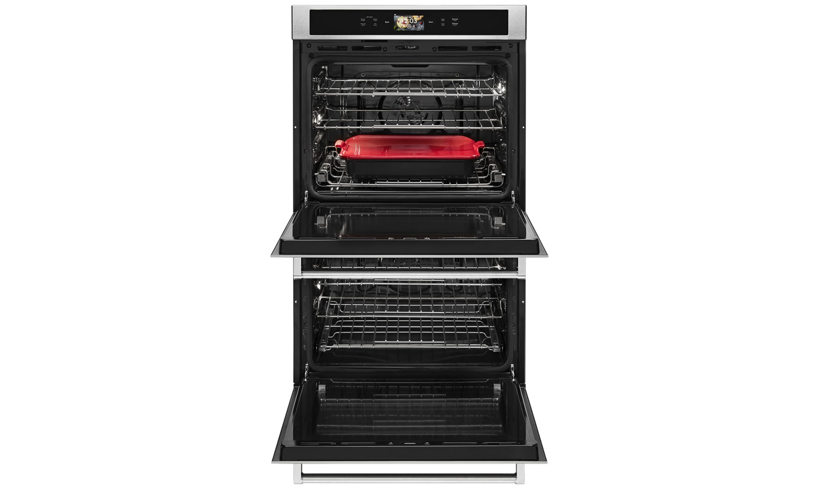 KitchenAid Smart Oven