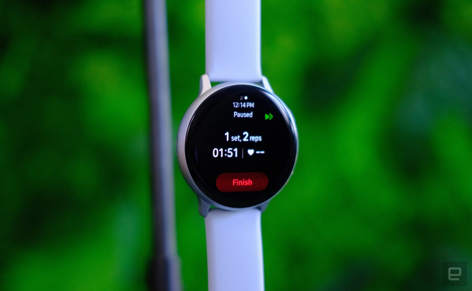 Galaxy Watch Active 2 hands-on: Samsung's balancing act