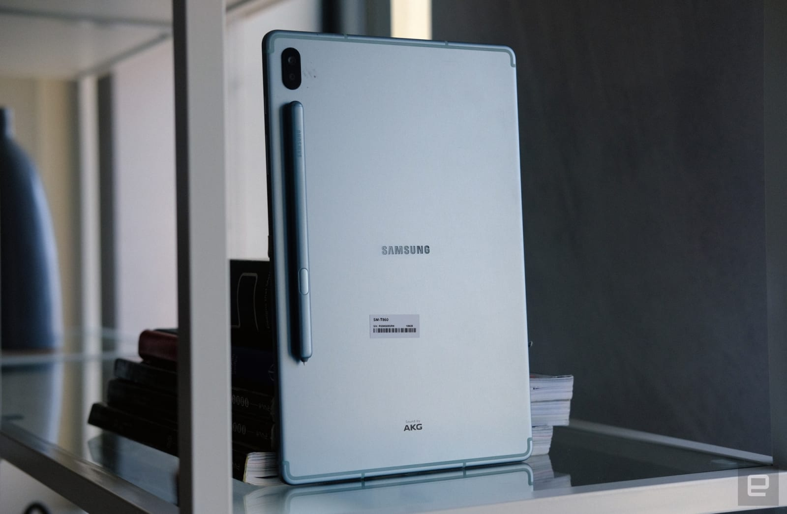 Samsung Galaxy Tab S6 hands-on