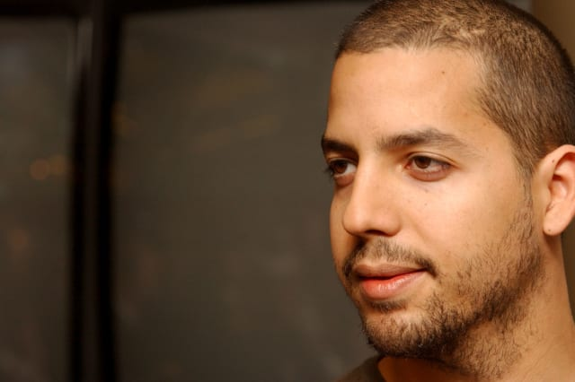 David Blaine under investigation following sexual assault allegations