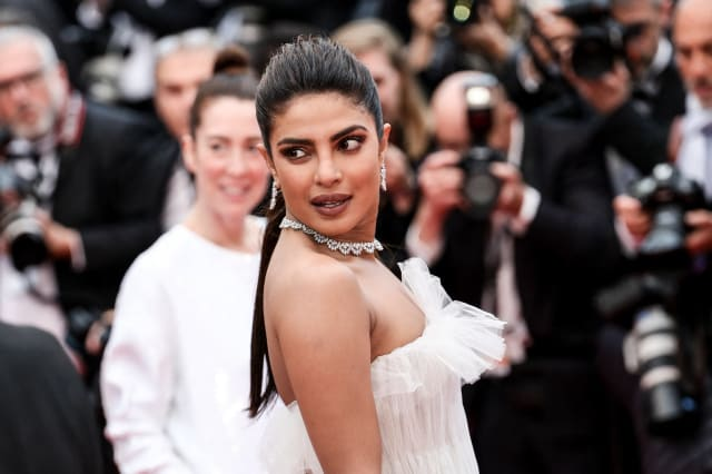 France: Cannes Film Festival 2019: Most Beautiful Years Of A Life- Red Carpet