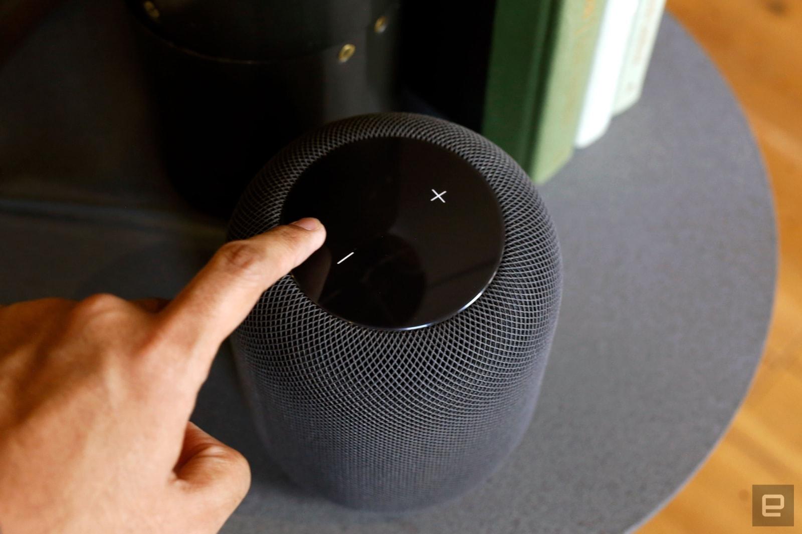 HomePod radio streaming arrives on September 30th