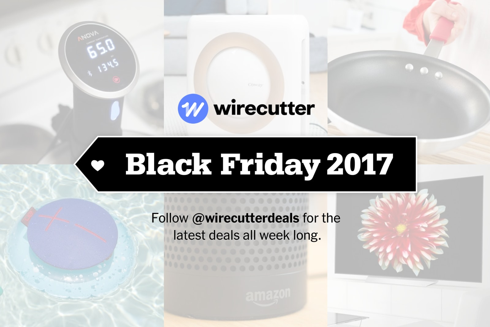 The best black friday deals 2017 updated wirecutter fandeluxe Images