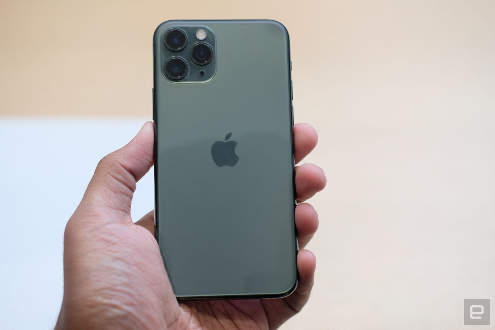 iPhone 11's ultra-wideband chip helps you AirDrop with the right person