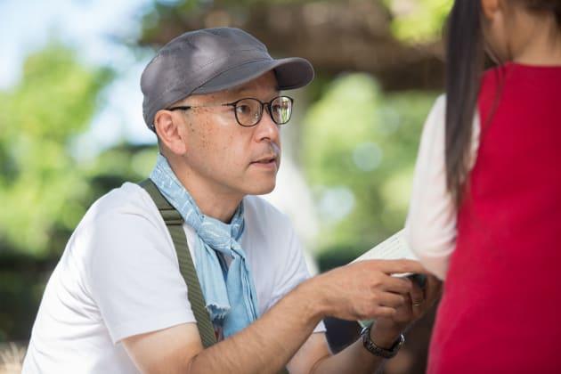 日向寺太郎監督