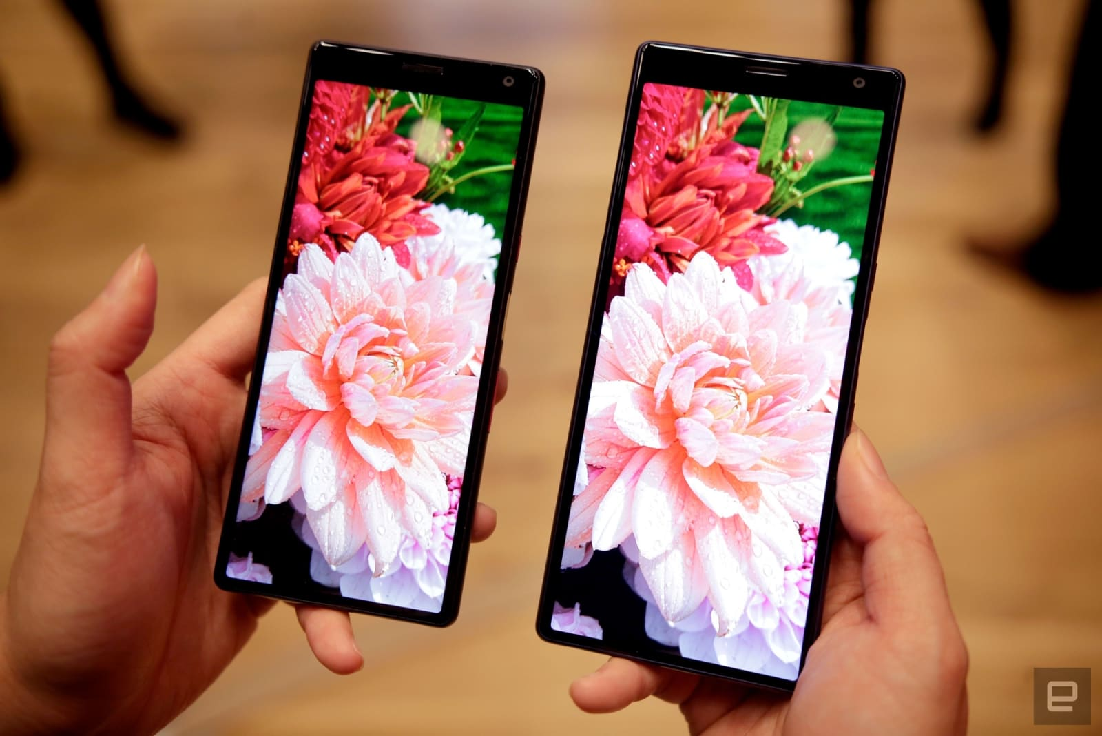 Sony Xperia 10 and 10 Plus hands-on