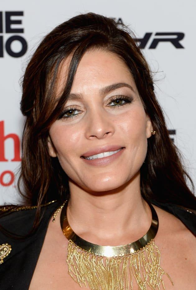 Adriana Fonseca, otra actriz víctima de acoso y abuso sexual.