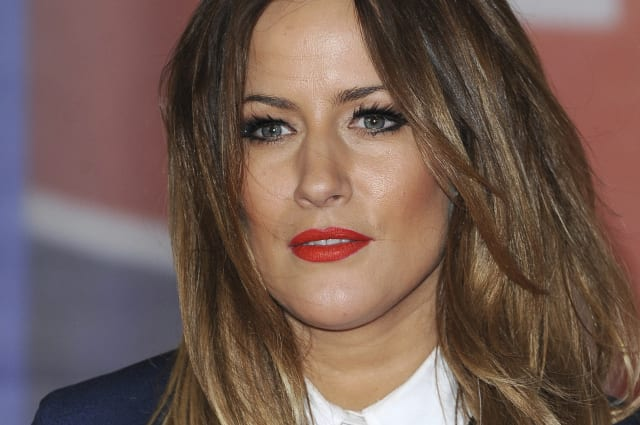 Caroline Flack commits suicide at age 40