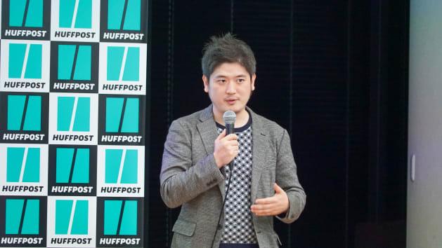 popIn株式会社 代表取締役社長 程 涛氏