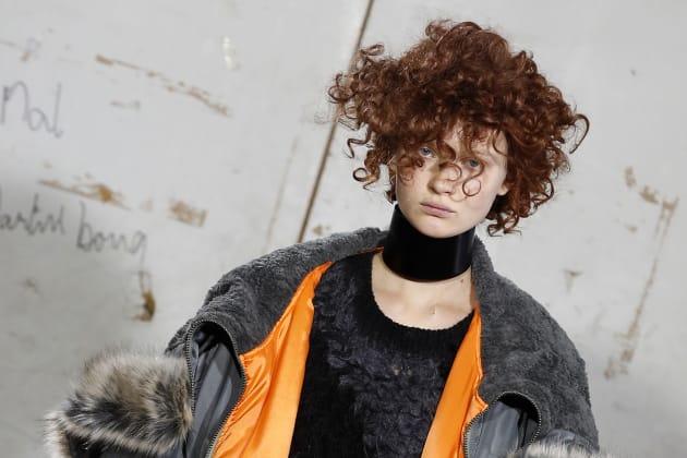 7 tendances cheveux hot de la rentrée
