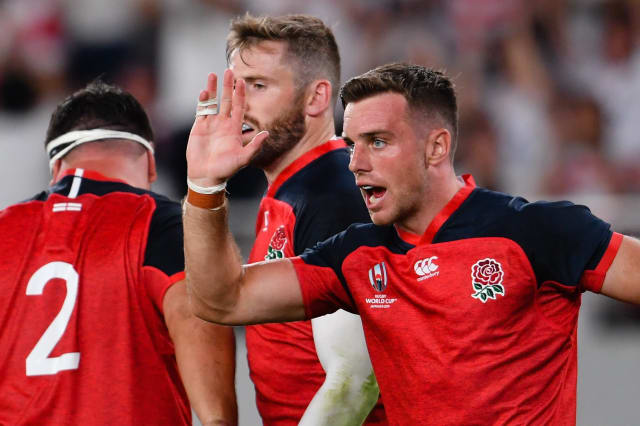 England reach World Cup quarter-finals with defeat of Argentina