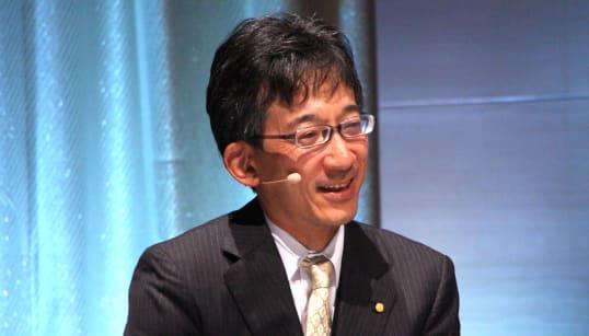 佐藤康光日本将棋連盟会長