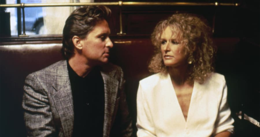 21 Things You Never Knew About Fatal Attraction Moviefone