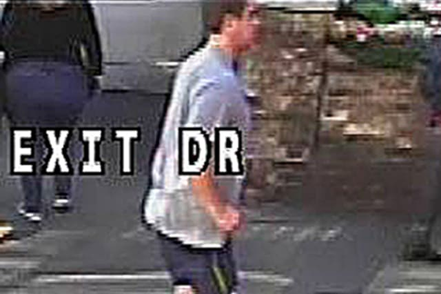 Police jogger appeal