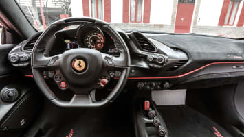 2019 Ferrari 488 Pista road test and track review | Autoblog