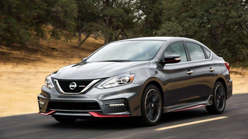 2018 Nissan Sentra Buyer's Guide | Autoblog