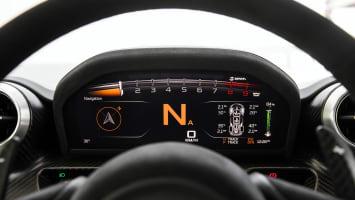 McLaren Senna Global Test Drive - Estoril - June 2018Copyright FreeRef:  Mclaren-Senna-GlobalTestDrive-0952.JPG