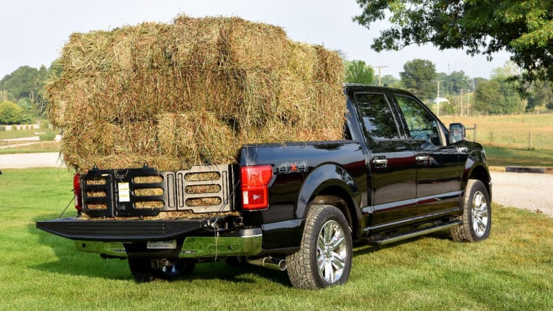 2018 ford f 150 buying guide specs safety and review autoblog. Black Bedroom Furniture Sets. Home Design Ideas
