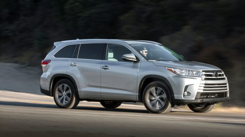 Find 2018 Toyota Highlander Pricing Information And Even Ones On Near You