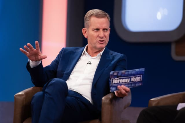 Jeremy Kyle taken off air after guest found dead after appearing on show