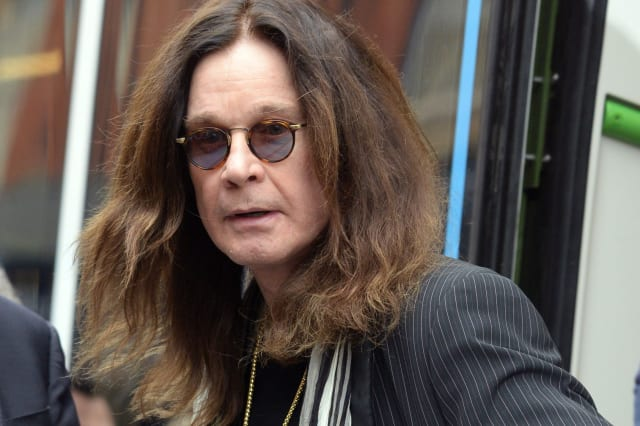 Ozzy Osbourne cancels all 2019 tour dates after fall at LA home
