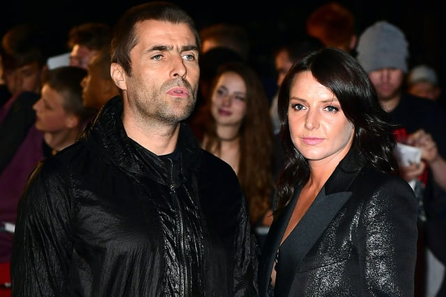Liam Gallagher says his wedding has been postponed as he refuses to wear a mask