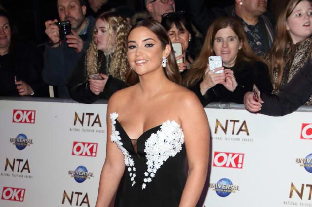 National Television Awards 2020 in London, UK - 28 Jan 2020