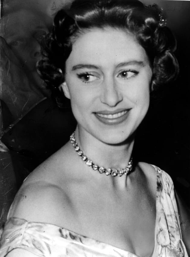 Good Morning Princess In Russian : Princess margaret s morning routine was as royal it gets