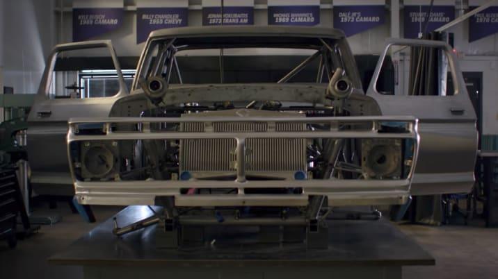 Ken Block's Ford F-Series